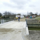 Nieuwe brug 09-03-2012