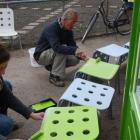 stoelenverven2011