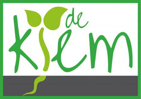 logo clubhuis de Kiem